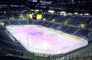 Krefeld Pinguine Stadion